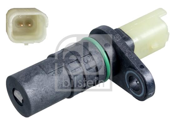Capteur d'angle FEBI BILSTEIN 106801 (X1)