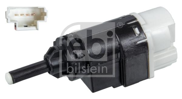 Contacteur de feu stop FEBI BILSTEIN 107002 (X1)