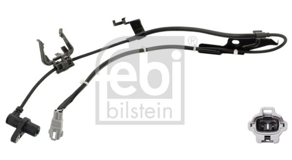 Capteur ABS FEBI BILSTEIN 107380 (X1)