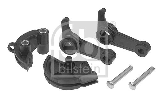 Autres pieces d'embrayage FEBI BILSTEIN 10740 (X1)