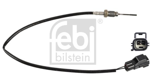 Palpeur température des gaz FEBI BILSTEIN 107665 (X1)
