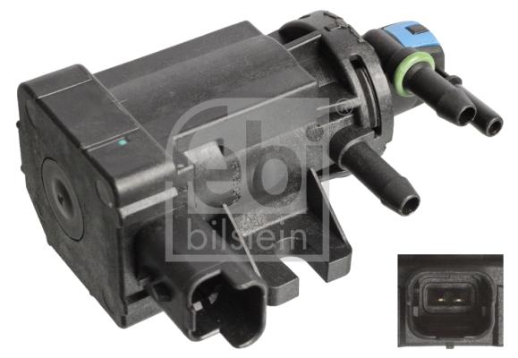 Transmetteur de pression FEBI BILSTEIN 108712 (X1)