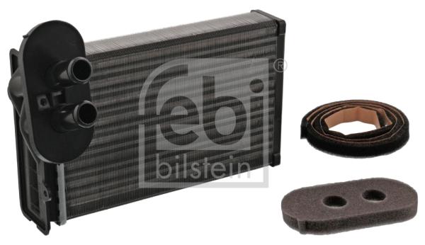 Radiateur de chauffage FEBI BILSTEIN 11089 (X1)