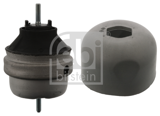 Support moteur/boite/pont FEBI BILSTEIN 11486 (X1)