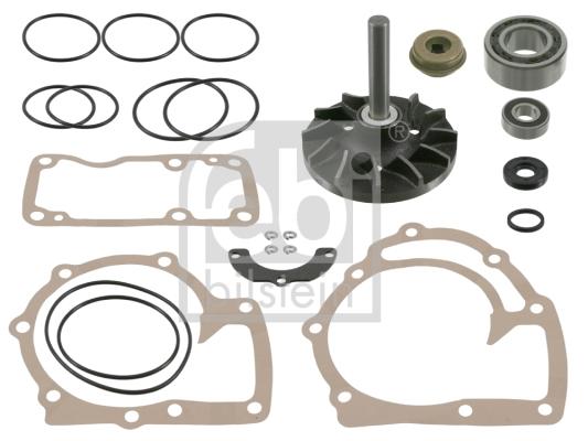 Kit de réparation, pompe à eau FEBI BILSTEIN 11622 (X1)