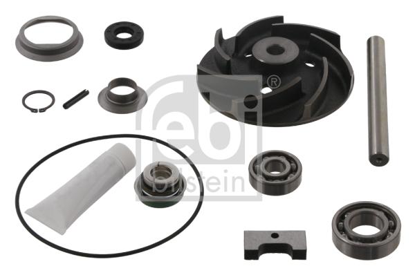Kit de réparation, pompe à eau FEBI BILSTEIN 11624 (X1)