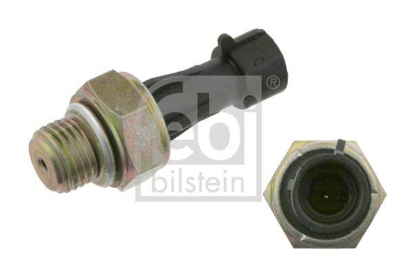 Capteur, pression d'huile FEBI BILSTEIN 12228 (X1)