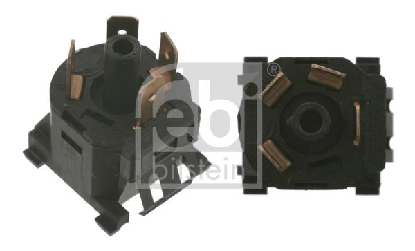Servo moteur de ventilateur de chauffage FEBI BILSTEIN 14076 (X1)