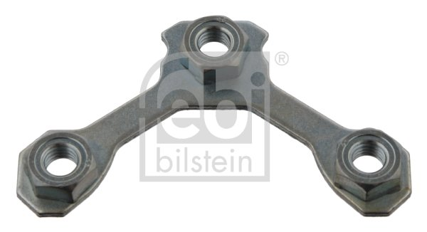 Kit de reparation rotule de suspension FEBI BILSTEIN 14252 (X1)