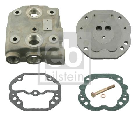 Divers compresseur pneumatique (suspensions) FEBI BILSTEIN 14666 (X1)