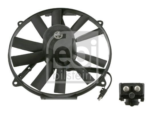Moteur de ventilateur refroidissement FEBI BILSTEIN 14671 (X1)