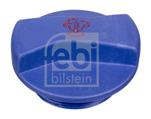 Bouchon, reservoir de liquide de refroidissement FEBI BILSTEIN 14700 (X1)