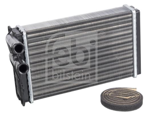 Radiateur de chauffage FEBI BILSTEIN 14741 (X1)