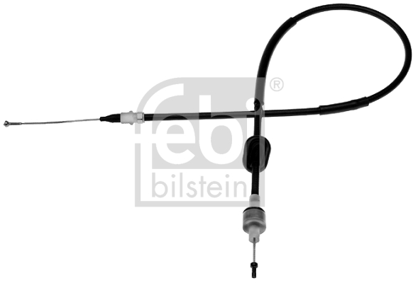 Cable d'embrayage FEBI BILSTEIN 14813 (X1)