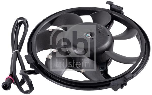 Moteur de ventilateur refroidissement FEBI BILSTEIN 14850 (X1)