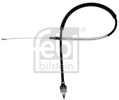 Cable d'embrayage FEBI BILSTEIN 14911 (X1)