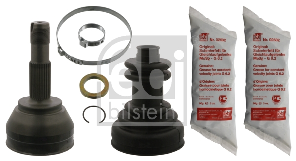 Joints spi/homocinetiques FEBI BILSTEIN 15200 (X1)