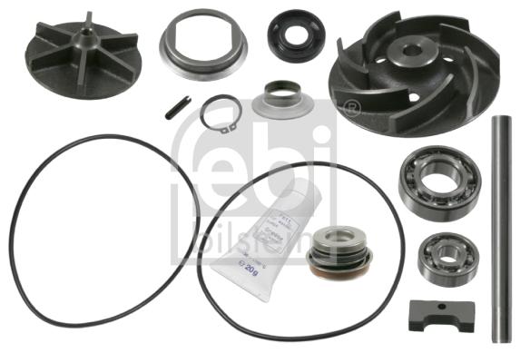 Kit de réparation, pompe à eau FEBI BILSTEIN 15238 (X1)