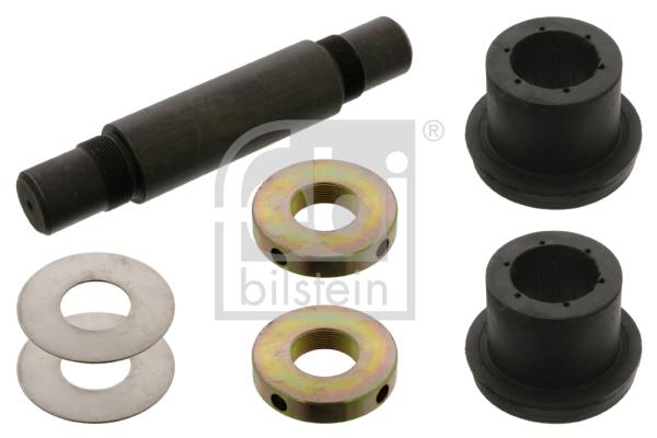 Direction / Suspension / Roulements FEBI BILSTEIN 15518 (X1)
