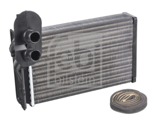 Radiateur de chauffage FEBI BILSTEIN 15904 (X1)