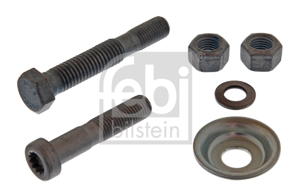 Eléments bras de suspension FEBI BILSTEIN 17270 (X1)