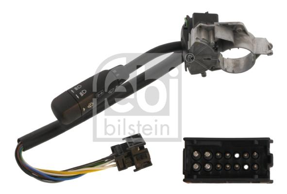 interrupteur, commande essuie glace FEBI BILSTEIN 17512 (X1)