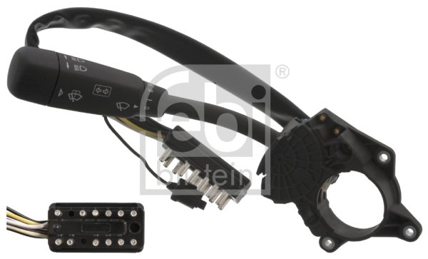interrupteur, commande essuie glace FEBI BILSTEIN 17513 (X1)