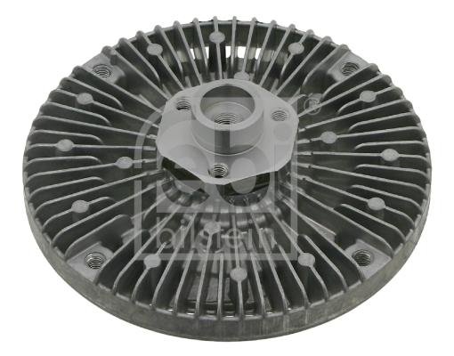 Embrayage de ventilateur refroidissement FEBI BILSTEIN 17798 (X1)