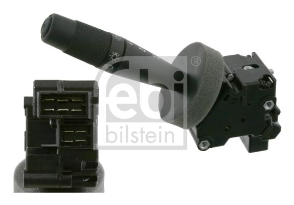 Commandes Eclairages / Signalisation/ Essuyage FEBI BILSTEIN 17941 (X1)