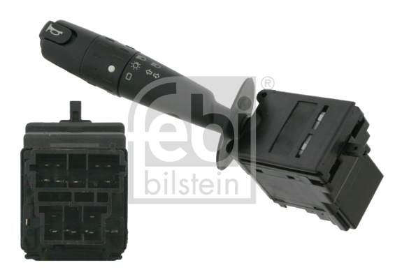 Commandes Eclairages / Signalisation/ Essuyage FEBI BILSTEIN 17949 (X1)