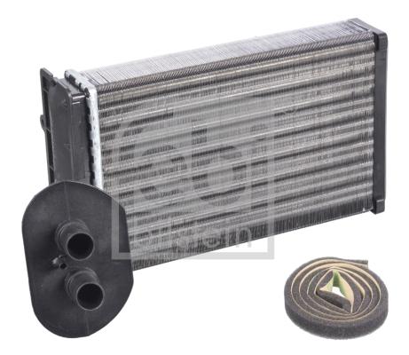 Radiateur de chauffage FEBI BILSTEIN 18158 (X1)