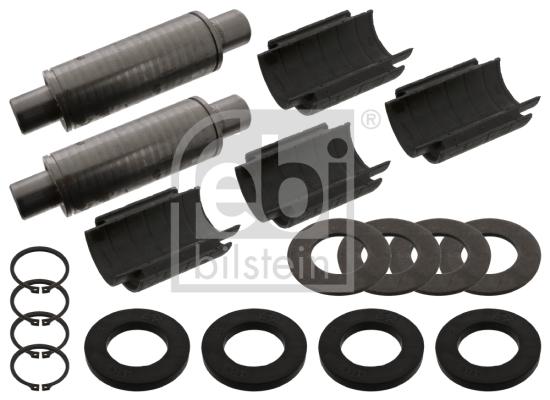 Kit de reparation bras de suspension FEBI BILSTEIN 18393 (X1)