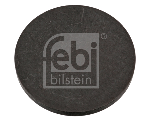Pastille de reglage de soupape FEBI BILSTEIN 18438 (X1)