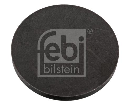 Pastille de reglage de soupape FEBI BILSTEIN 18439 (X1)