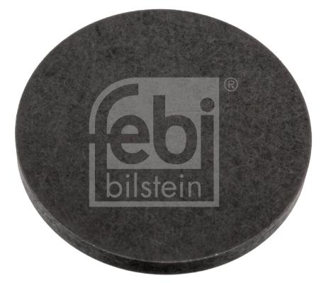 Pastille de reglage de soupape FEBI BILSTEIN 18442 (X1)