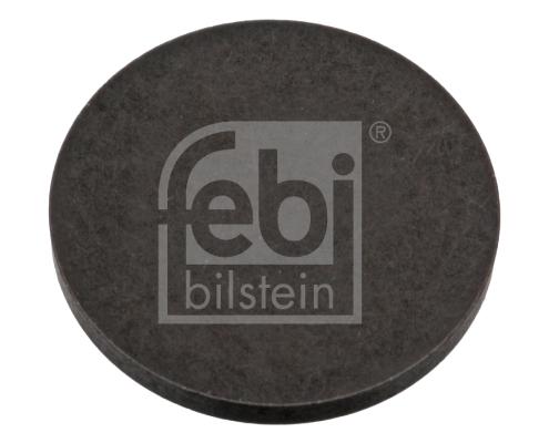 Pastille de reglage de soupape FEBI BILSTEIN 18443 (X1)