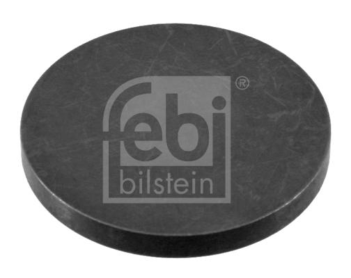 Pastille de reglage de soupape FEBI BILSTEIN 18447 (X1)