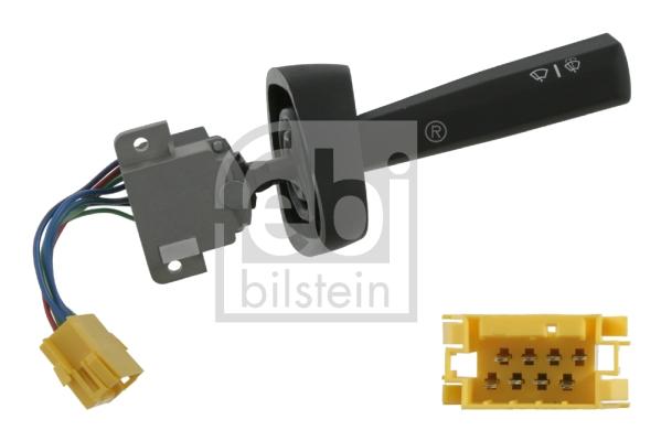 interrupteur, commande essuie glace FEBI BILSTEIN 18716 (X1)