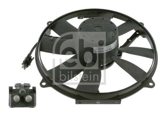 Ventilateur de condenseur FEBI BILSTEIN 18930 (X1)