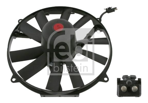 Ventilateur de condenseur FEBI BILSTEIN 18931 (X1)