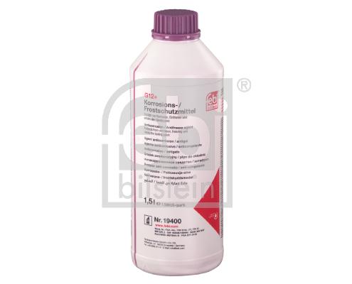 Liquide de refroidissement FEBI BILSTEIN 19400 (X1)