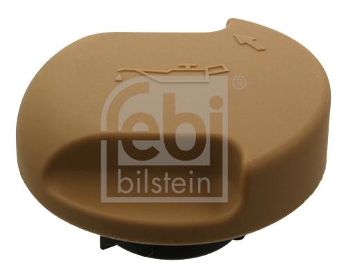 Bouchon de remplissage d'huile FEBI BILSTEIN 19491 (X1)