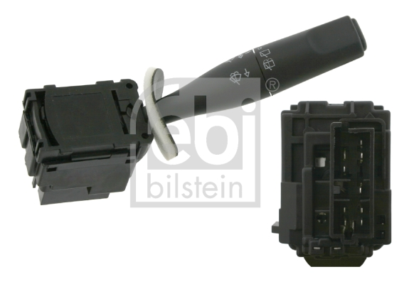 interrupteur, commande essuie glace FEBI BILSTEIN 19722 (X1)