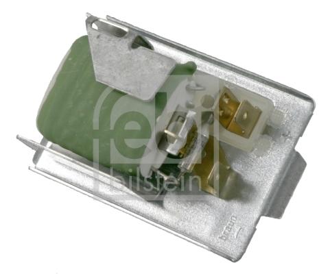 Resistance moteur de ventilateur de chauffage FEBI BILSTEIN 19770 (X1)