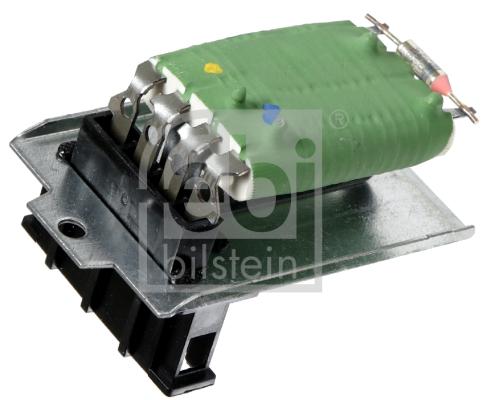 Resistance moteur de ventilateur de chauffage FEBI BILSTEIN 19772 (X1)
