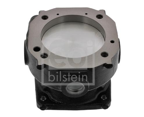 Divers compresseur pneumatique (suspensions) FEBI BILSTEIN 19946 (X1)