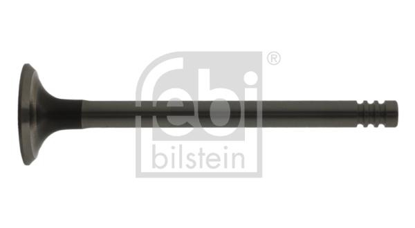 Soupape d'échappement FEBI BILSTEIN 21012 (X1)