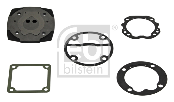 Divers compresseur pneumatique (suspensions) FEBI BILSTEIN 21053 (X1)