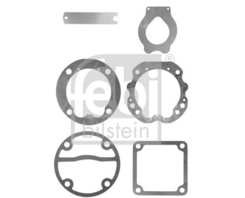 Divers compresseur pneumatique (suspensions) FEBI BILSTEIN 21054 (X1)