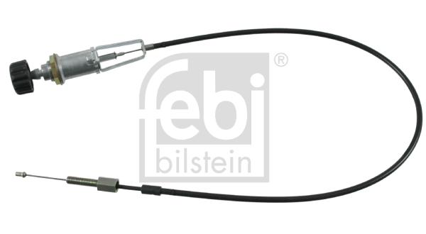 Cable d'accelerateur FEBI BILSTEIN 21286 (X1)